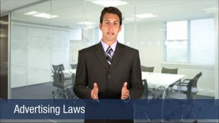 Video Advertising Laws
