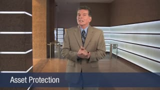 Video Asset Protection