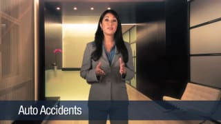 Video Auto Accidents