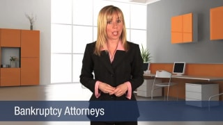 Video Bankruptcy Attorneys