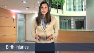 Video Birth Injuries