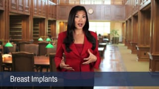 Video Breast Implants