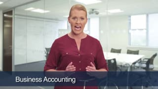 Video Business Accounting