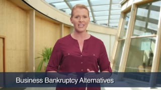 Video Business Bankruptcy Alternatives