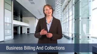Video Business Billing And Collections