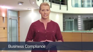 Video Business Compliance