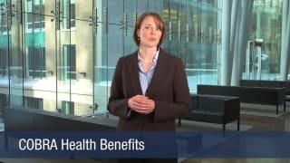 Video COBRA Health Benefits