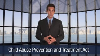 Video Child Abuse Prevention and Treatment Act