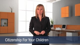 Video Citizenship For Your Children