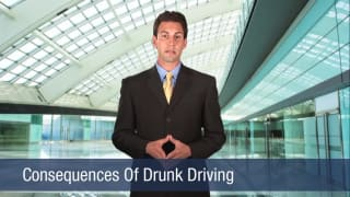 Video Consequences Of Drunk Driving