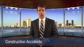 Video Construction Accidents