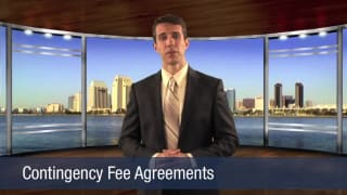 Video Contingency Fee Agreements