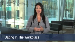 Video Dating In The Workplace