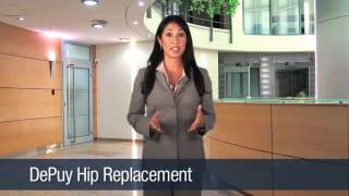 Video DePuy Hip Replacement