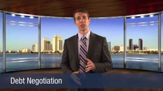 Video Debt Negotiation
