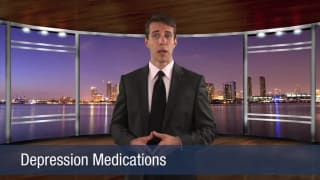 Video Depression Medications