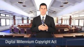 Video Digital Millennium Copyright Act