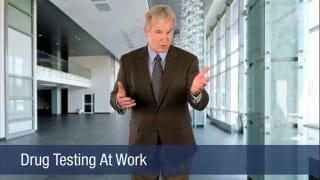 Video Drug Testing At Work