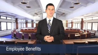 Video Employee Benefits