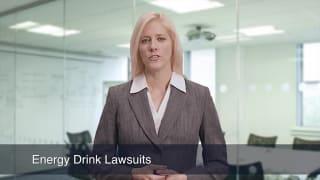 Video Energy Drink Lawsuits