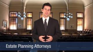 Video Estate Planning Attorneys