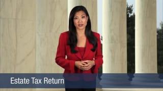 Video Estate Tax Return