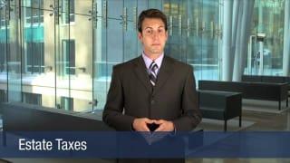 Video Estate Taxes