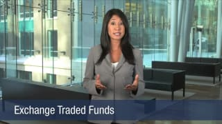 Video Exchange Traded Funds