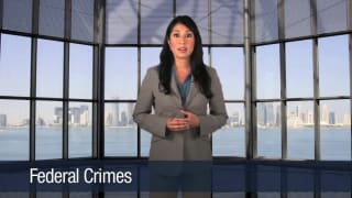 Video Federal Crimes