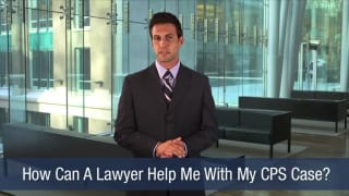 Video How Can A Lawyer Help Me With My CPS Case