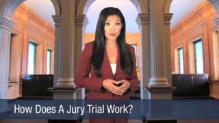 Video How Does A Jury Trial Work