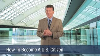 Video How To Become a US Citizen