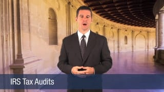 Video IRS Tax Audits