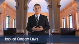 Video Implied Consent Laws