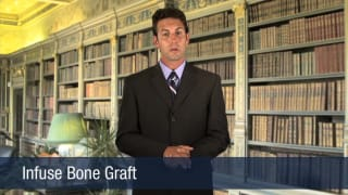 Video Infuse Bone Graft