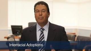 Video Interracial Adoptions