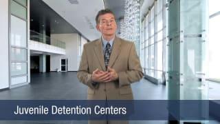 Video Juvenile Detention Centers