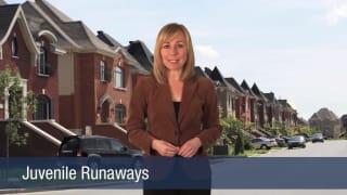 Video Juvenile Runaways