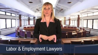 Video Labor & Employment Lawyers