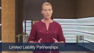 Video Limited Liability Partnerships