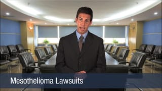 Video Mesothelioma Lawsuits