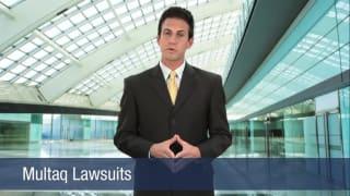 Video Multaq Lawsuits