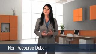 Video Non Recourse Debt