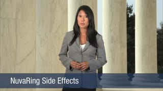 Video NuvaRing Side Effects