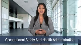 Video Occupational Safety And Health Administration