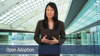 Video Open Adoption