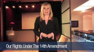 Video Our Rights Under The 14th Amendment