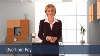 Video Overtime Pay