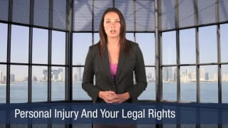 Video Personal Injury And Your Legal Rights