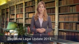 Video Depakote Legal Updates 2014